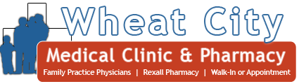 Wheat City Medical Clinic & Pharmacy