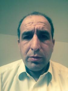 Dr. Ayaz Khan
