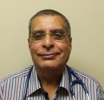 Dr. Maged Ghebrial