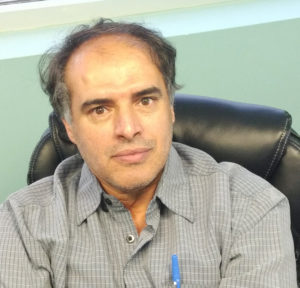 Dr. Muftah Mohamed
