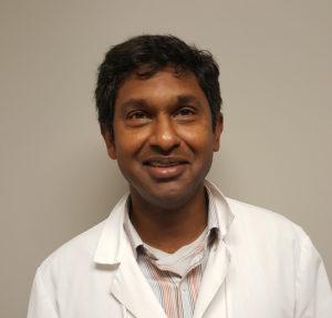 Dr. Ravi Shunmugam (FCOG)