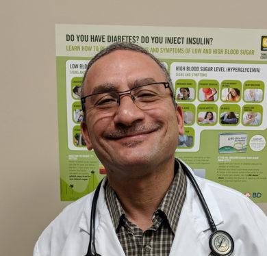 Dr. Talaat Hanna