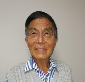 Dr. Albert Ahweng