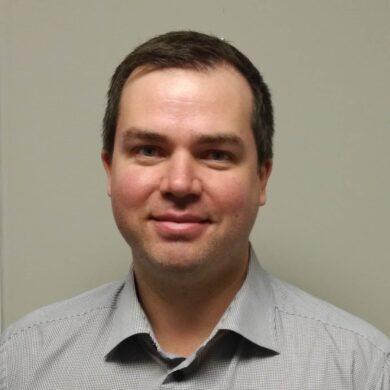 Dr. Bryan Flynn